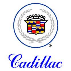 Logo Cadillac Redirecting