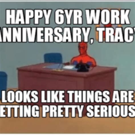 10 Year Anniversary Meme by 25 Best Memes About Happy 10 Year Work Anniversary