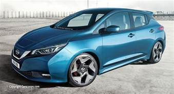 Nissan Electric Car Price Uk Nissan Leaf Vs New Generation Push Evs