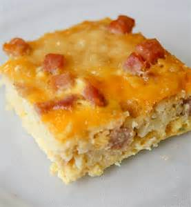 what s for dinner hash brown quiche