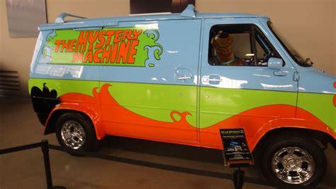 vans design names scooby doo van momsla