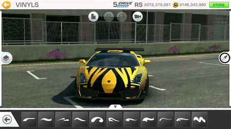 Lamborghini Gallardo Real Racing 3 Real Racing 3 Car Customization Lamborghini Gallardo