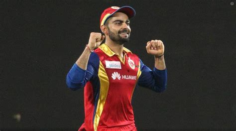 virat kohli ipl photos 2016 sports ipl reveals salary details of retained players