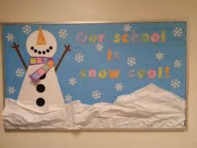 School winter holiday winter bulletin board ideas winter bulletin