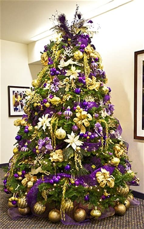 lakers christmas tree christmas pinterest