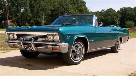1966 impala sport 1966 impala ss 427 convertible myrod