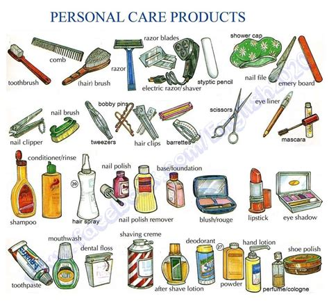 7 Ways To Keep Cosmetics Hygienic by Personal Hygiene Products For Www Imgkid The