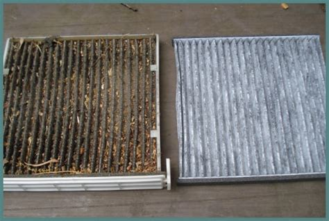 stanley subaru what is a cabin air filter why do i need