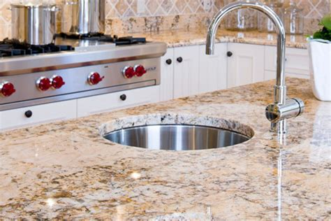 different materials for kitchen sinks the best kitchen sink material for your preference in