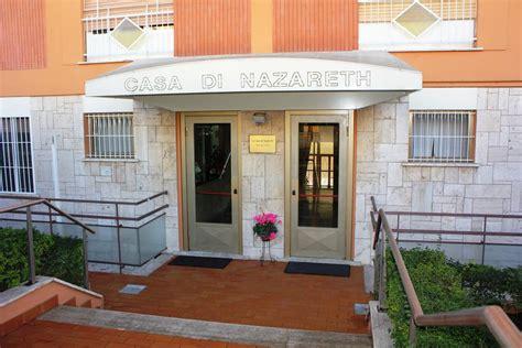 la casa di nazareth roma la casa di nazareth rome book your hotel with viamichelin