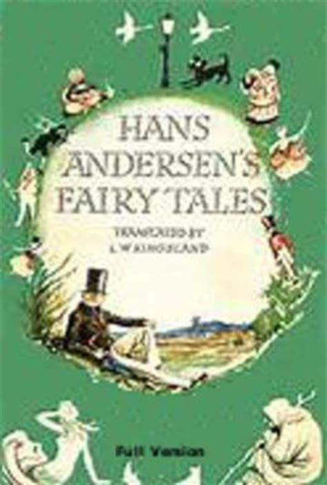 What The Does Hc Andersen Fairytales Ebooke Book tales of hans christian andersen by hans christian andersen 2940148429227 nook book