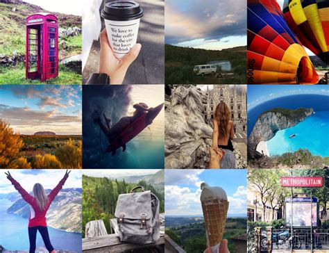 bio for instagram travel 12 travel instagram accounts that will give you wanderlust