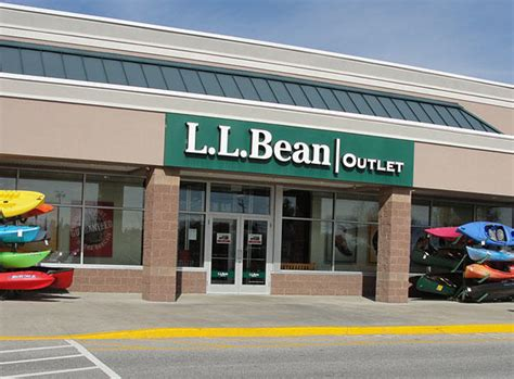turner sporting goods maine l l bean outlet in bangor me 04401 citysearch