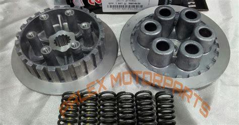 Bearing Yamaha Vixion Palex Motor Parts Racing Clutch Housing With 6