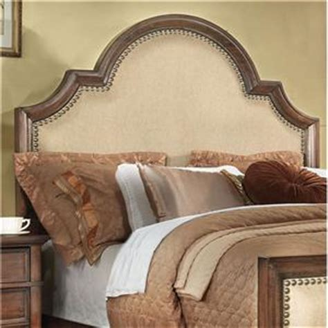 tufted headboard with wood trim pinewood international at headboarddealers com headboards