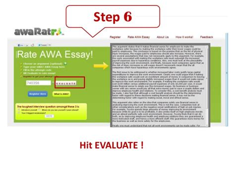 gmat awa template awa sle essays gre pdf docoments ojazlink