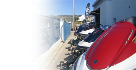 boat license javea jetski sales javea terra nautica javea launch and