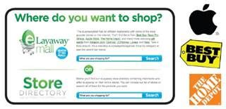 layaway returns to retailers on the web dmn