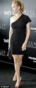 Jenson Vanity Kate Winslet Glows As She Makes Red Carpet Debut With New