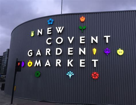 www new new covent garden market wikipedia
