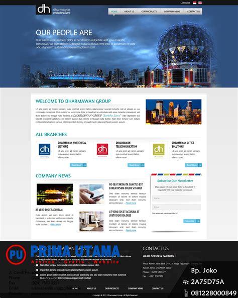 jasa pembuat web online shop jasa website seo di yogyakarta diy cv prima utama