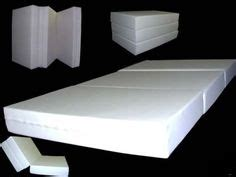 shikibuton trifold foam beds shikibuton trifold foam beds 6 thick x 39 w x 75 inches long 1 8 lbs bed mattress sale