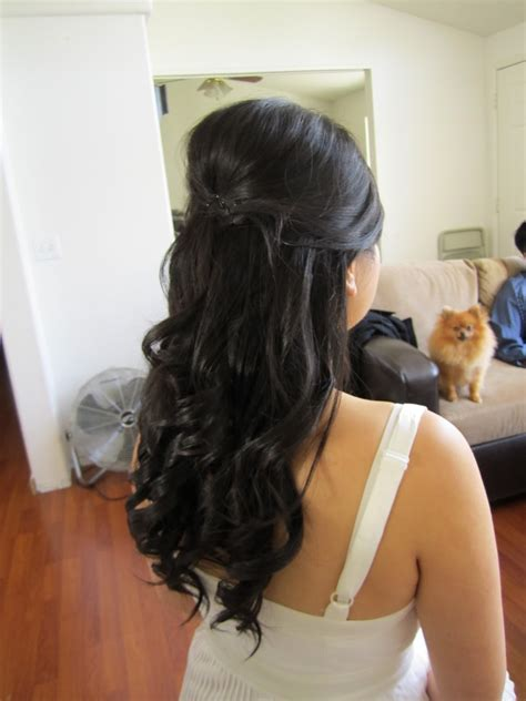 Wedding Hairstyles Hair Half Up Half by Half Up Half Wedding Hairstyles Beautiful Hairstyles