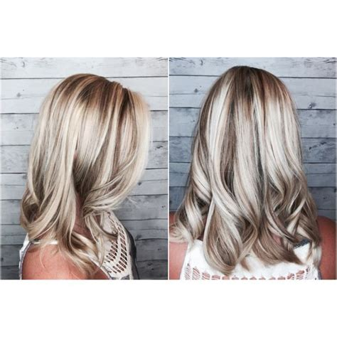 ash blonde highlights and lowlights pinterest the world s catalog of ideas