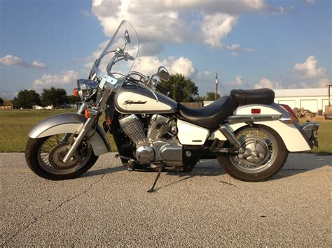 honda shadow spirit honda shadow vt750 aero