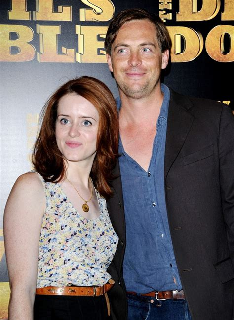 stephen cbell moore and sophie cookson 5 facts about claire foy s husband stephen cbell moore