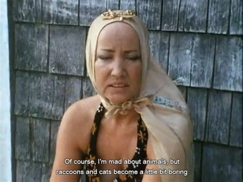 Grey Gardens Quotes by Throwback Review Grey Gardens Alt Citizen