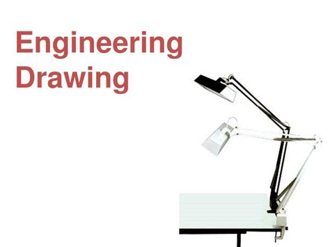 Ppt Me 142 Engineering Drawing And Graphics Powerpoint Presentation Id 5557675 Engineering Drawing Ppt