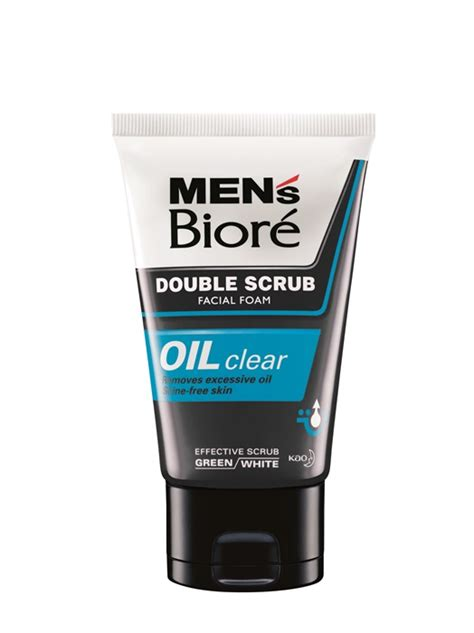 Clear Solution Scrub 100g conquer dirt acne with the new s biore