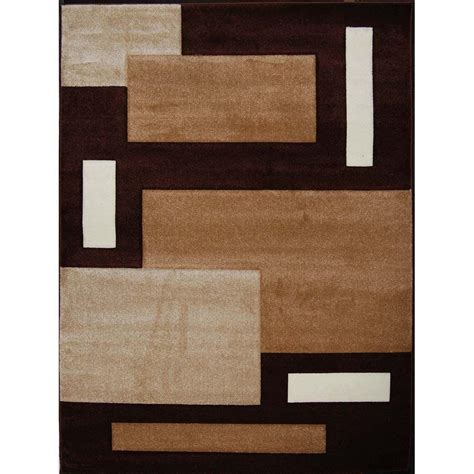 home dynamix sumatra brown 7 ft 10 in x 10 ft 2 in