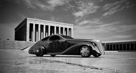rolls royce jonckheere aerodynamic coupe ii rolls royce jonckheere aerodynamic coupe ii design is