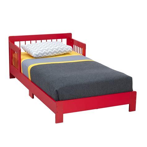 red toddler bed kidkraft houston toddler bed red ebay