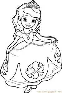 princess sofia coloring pages princess sofia coloring page free disney princesses