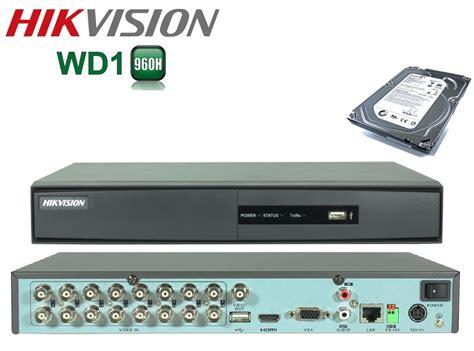 Hikvision Dvr 16 ch hikvision dvr not wd1 sky max cctv