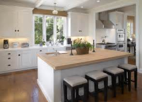 Butcher Block Kitchen Island Ideas Dazzling Butcher Block Island In Kitchen Modern With