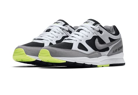 Nike Original 2018 nike air span 2 colorways you can expect in 2018 weartesters