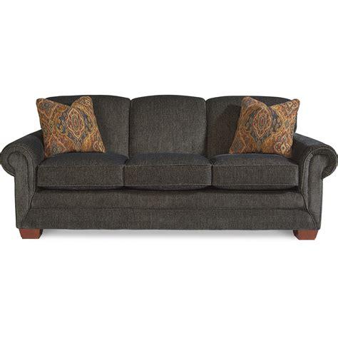 lazy boy mackenzie sofa price la z boy mackenzie premier sofa pedigo furniture sofas