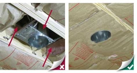 how to insulate around recessed lights attic insulation ceiling insulation how to install