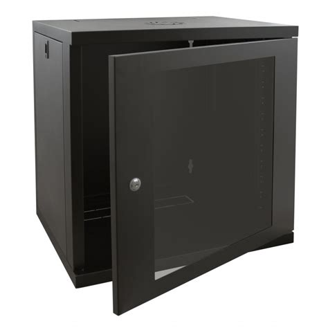 Mounting Cabinets by 12u 450mm Wall Mounted Data Cabinet