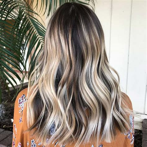 unique hair color ideas 23 unique hair color ideas for 2018