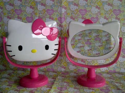 Cermin Hello Cermin Hias Dinding Hello cermin putar hello toko hello jual aksesoris hello