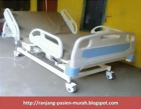Ranjang Pasien Murah ranjang rumah sakit elektrik harga terjangkau ranjang