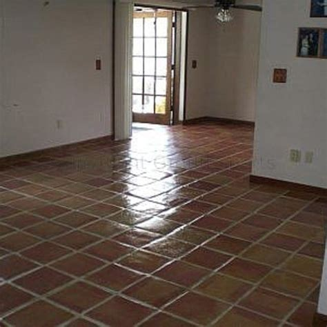 how to refinish mexican tile floors mexican tiles