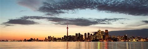 Find Toronto Flights To Toronto Canada Book With Airways