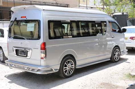 Toyota Commuter Hire Imported Toyota Commuter Hire Bangalore Imported Toyota