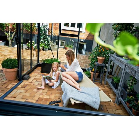 serre e verande serre veranda aluminium et verre tremp 233 12 9m 178 juliana